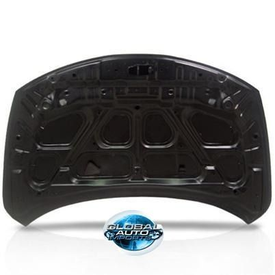 Capô Nissan Tiida 2007 2008 2009 2010 2011 2012 2013 2014