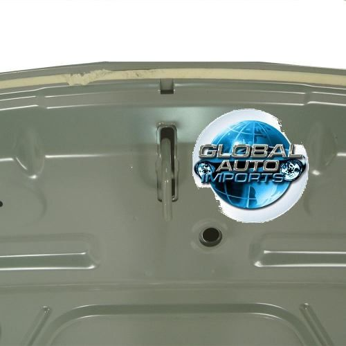 Capô Peugeot 307 2007 2008 2009 2010 2011 2012