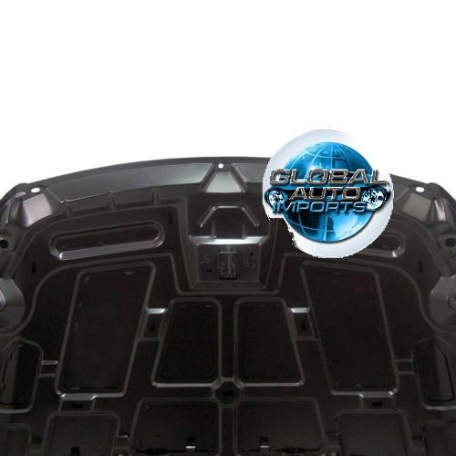 Capô Ford Focus Hatch Sedan 2009 2010 2011 2012