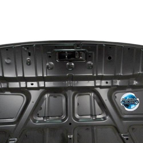 Capô Nissan Sentra 2007 2008 2009 2010 2011 2012 2013