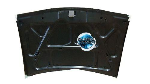 Capô Chevrolet Tracker 2004 2005 2006 2007 2008 2009