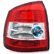 Lanterna Traseira Chevrolet Astra Sedan 1998 1999 2000 2001 2002 Fume