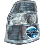 Lanterna Traseira Mitsubushi Pajero Full 4 Portas 2008 2009 2010 2011 2012 2013