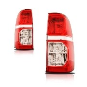 Lanterna Traseira Toyota Hilux Srv Sr 2012 2013 2014