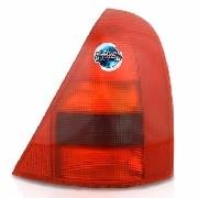 Lanterna Traseira Renault Clio Hatch 2000 2001 2002