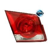 Lanterna Traseira Chevrolet Cruze 2011 2012 2013 2014 Mala