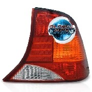 Lanterna Traseira Ford Focus Sedan 1999 2001 2002 2003 2004 2005 2006
