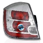 Lanterna Traseira Nissan Sentra 2007 2008 2009 2010