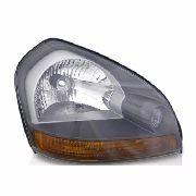 Farol Hyundai Tucson 2004 2005 2006 2007 2008 2009 2010 2011 2012 2013 Pisca Ambar