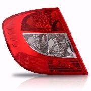 Lanterna Traseira Renault Symbol 2009 2010 2011 2012 2013