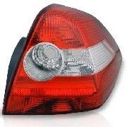 Lanterna Traseira Renault Megane Sedan 2004 2005 2006 2007 2008 2009 2010