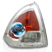 Lanterna Traseira Ford Fusion 2007 2008 2009