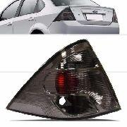 Lanterna Traseira Ford Fiesta Sedan 2011 2012 2013 Fume