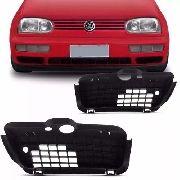 Grade Do Parachoque Volkswagen Golf Alemão 1993 1994 1995 1996 1997 1998