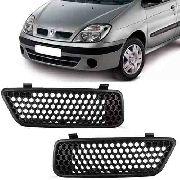 Grade Dianteira Renault Scenic 2001 2002 2003 2004 2005 2006
