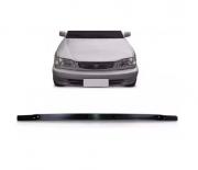 Alma Lamina Parachoque Dianteiro Toyota Corolla 1998 1999 2000 2001 2002