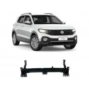 Alma Lamina Parachoque Dianteiro Volkswagen T-Cross 2020 / ....