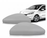 Capa Retrovisor Peugeot 208 2012 2013 2014 2015 2016 Primer
