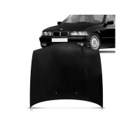 Capô Bmw 318 320 325 328 330 Sedan / Hatch 1992 1993 1994 1995 1996 1997 1998