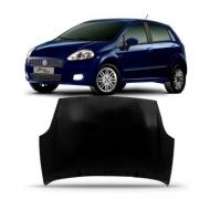 Capô Fiat Punto 2006 2007 2008 2009 2010 2011 2012