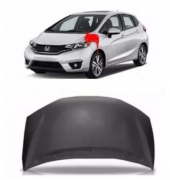 Capô Honda New Fit 2015 2016