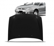 Capô Hyundai Accent 1998 1999 2000 2001 2002