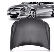 Capô Mercedes c180 c200 c220 c240 c280 2007 2008 2009 2010 2011