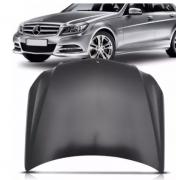 Capô Mercedes c180 c200 c220 c240 c280 2012 2013 2014