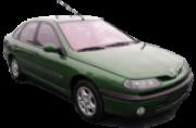 Capô Renault Laguna 1994 Em Diante