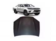 Capô Toyota Hilux Srx Srv Sr  2016 2017 2018 2019 2020