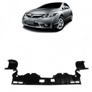 Defletor do Parachoque Dianteiro Honda New Civic 2007 2008 2009 2010 2011