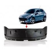 Defletor do Parachoque Dianteiro Peugeot 307 2007 2008 2009 2010 2011 2012