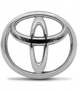 Emblema Grade Toyota Hilux Srv Sr 2005 2006 2007 2008 2009 2010