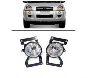 Farol De Milha Hyundai Tucson 2004 2005 2006 2007 2008 2009 2010 2011 2012 2013 2014