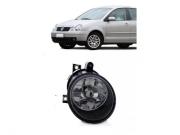 Farol De Milha Volkswagen  Polo 2003 2004 2005 2006