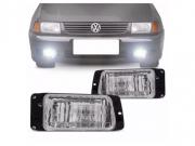 Farol De Milha Volkswagen Polo Classic 1996 1997 1998 1999