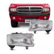 Farol Dodge Dakota 1997 1998 1999 2000 2001 2002 2003