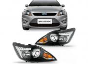 Farol Ford Focus 2009 2010 2011 2012 Negro