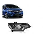 Farol Honda New Fit 2015 2016 2017 2018