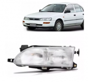 Farol Toyota Corolla 1994 1995 1996 1997