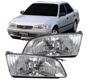 Farol Toyota Corolla 1998 1999 2000 2001 2002