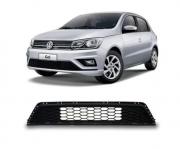 Grade Central Do Parachoque Volkswagen Gol Saveiro G8 2018 2019 2020