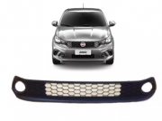 Grade central Parachoque Fiat Argo 2017 2018 2019