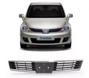 Grade Dianteira Nissan Tiida 2007 2008 2009 2010 2011