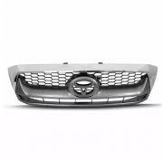 Grade Dianteira Toyota Hilux Srv Sr 2009 2010 2011 Sem o Emblema