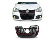 Grade Dianteira Volkswagen Jetta Gti 2007 2008 2009 2010