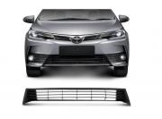 Grade Do Parachoque Toyota Corolla 2015 2016 2017