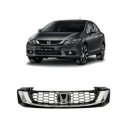Grade Honda New Civic 2015 2016