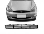 Grade Do Parachoque Ford Focus 1999 2000 2001 2002 2003 Com Furo Milha