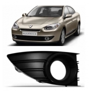 Grade Milha Renault Fluence 2010 2011 2012 2013 2014